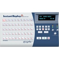 360 SYSTEMS DR-600 INSTANT REPLAY 2 WITH EDITING