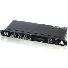 Adamson M Series Ψηφιακός επεξεργαστής