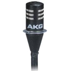 AKG C-577-WR Πυκνωτικό μικρόφωνο πέτου