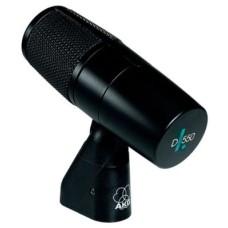 AKG D-550 Δυναμικό μικρόφωνο