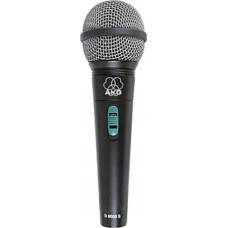 AKG D-8000-S Δυναμικό υπερκαρδιοειδές μικρόφωνο