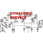 DYNACORD δωρεάν service manuals