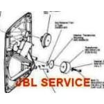 JBL PRO δωρεάν service manuals ηχείων